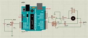 Make This Buck Converter Using Arduino