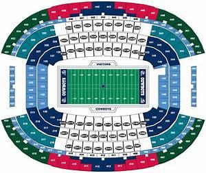 Seals Stadium Seating Diagram