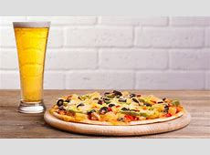 Pizza and Beer Special – Metropolis Magazine
