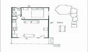 Cabin Flooring Small Cabin House Floor Plans, 1 room cabin ...