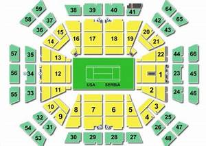 Taco Bell Arena Seating Chart Seating Charts Tickets