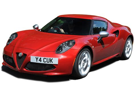 Price Of Alfa Romeo 4c by Alfa Romeo 4c Coupe Prices Specifications Carbuyer
