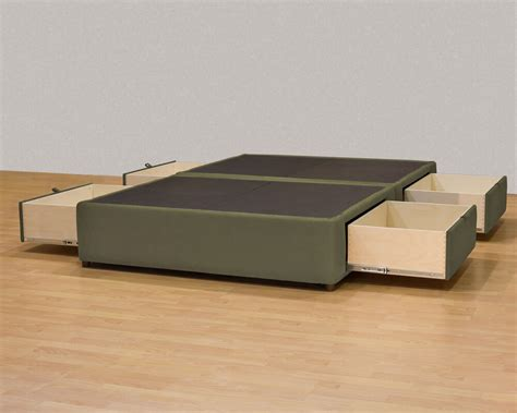 designer storage bed  beutiful platform bed  hidden