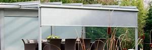 Senkrechtmarkise Für Balkon : markisen in bew hrter qualit t von kwozalla winterg rten ~ Frokenaadalensverden.com Haus und Dekorationen