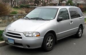 1996 Nissan Quest - Information And Photos