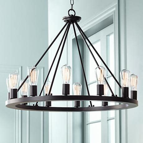 25 best ideas about black chandelier on