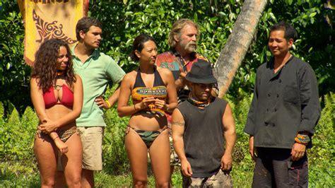 Watch Survivor Season 24 Episode 6: Thanks For The ...