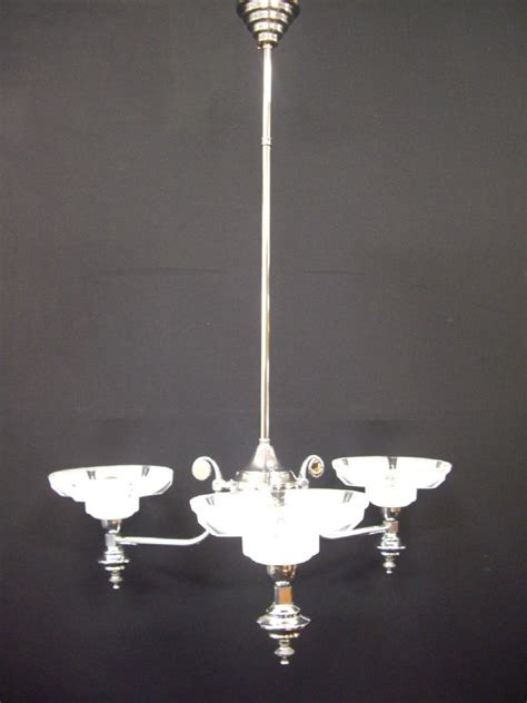buy deco style lights plus other antique lighting