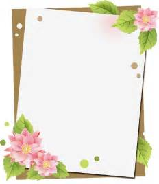 wedding program stationary llegó la primavera marcos ilustraciones primavera