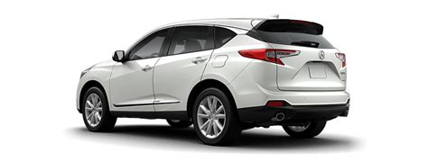 Acura Mile High by New Acura Rdx Available In Denver Mile High Acura