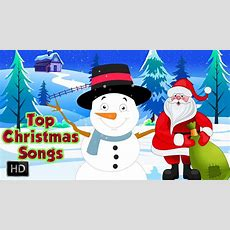 Best Christmas Songs Of All Time Youtube