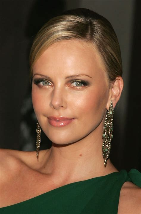 charlize theron charlize theron gucci spring
