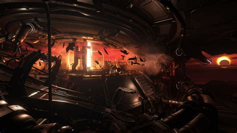 Doom Vfr Tendrá Movimiento Libre En Playstation Vr