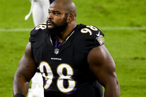 Ravens vs. Steelers inactives: Brandon Williams is OUT ...