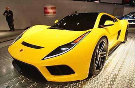Craze For Cars » Most Innovative Car Models