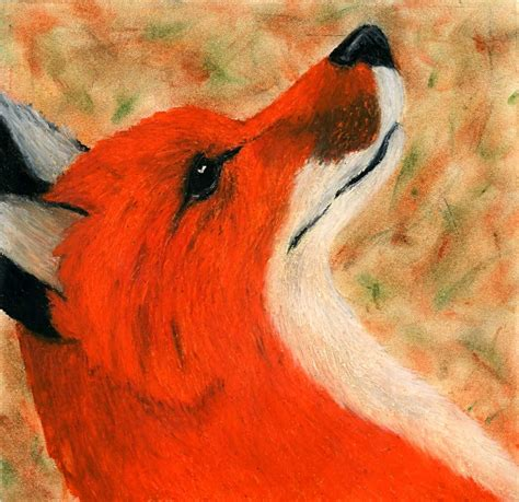gallery drawing animals  oil pastels drawings art