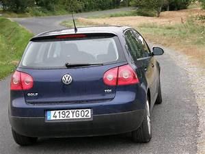 Fap Golf 5 : volkswagen golf 1 9 tdi 105 fap dsg7 golf tdi 105 et dsg7 le mariage parfait ~ Gottalentnigeria.com Avis de Voitures