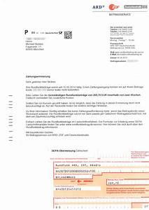 Paypal 14 Tage Später Zahlen Kosten : ard zdf erneute zahlungserinnerung mit gef lschtem datum ~ Eleganceandgraceweddings.com Haus und Dekorationen