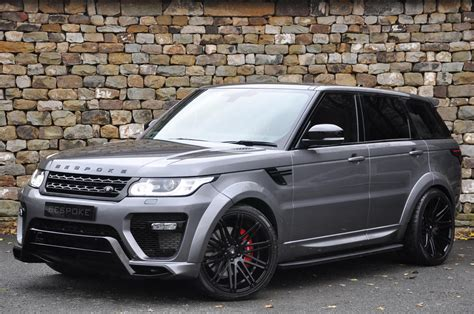 Used 2016 Land Rover Range Rover Sport For Sale In North
