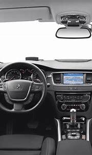 PSA Cars Pictures: Peugeot 508 RXH