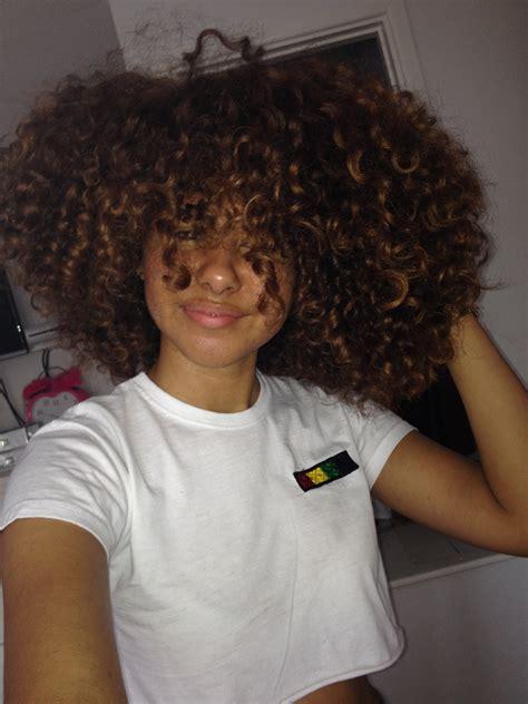 curls understood beauty   week fro girl ginny