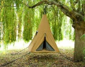 6 suspended tree tents for a lighter than air cing experience inhabitat green design