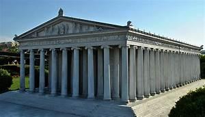 Temple Of Artemis U2019 Biblical Ephesus