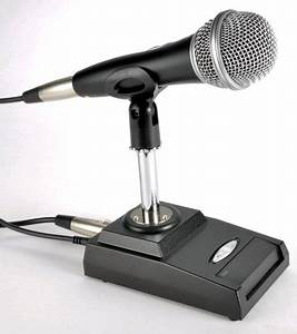 Dms-628 Desk Microphone