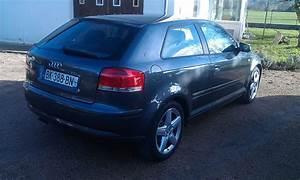 Audi A3 2l Tdi 140 : troc echange audi a3 2l tdi 140 dsg sur france ~ Gottalentnigeria.com Avis de Voitures