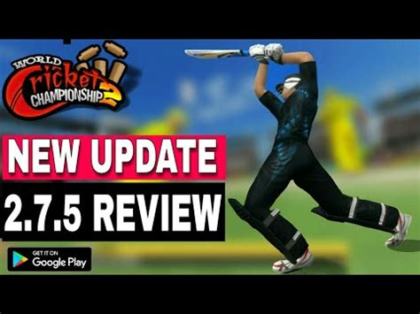 wcc2 2018 new update v2 7 5 review 3 improvement youtube