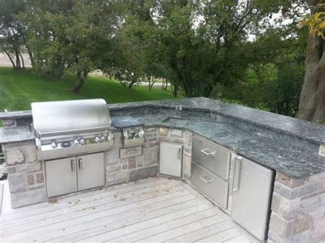 build your own outdoor kitchen diy packages build your own augusta big ridge outdoor