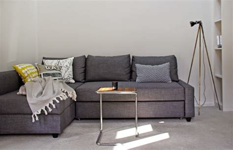 Ikea Copridivano Friheten : Friheten Corner Sofa-bed Cover (snug Fit)