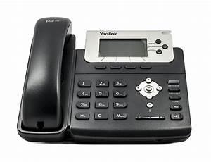 Yealink Sip-t22 Enterprise Hd Ip Phone