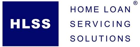 home loan servicing solutions  responds