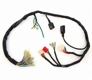 Main Wiring Harness - 32100-374-000