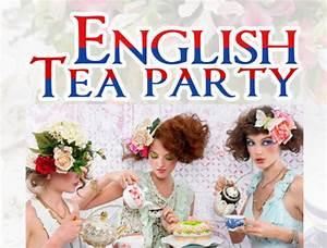 British Tea Party Food - Bing images
