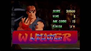 Cheats  Steet Fighter Alpha 2 Gold  Ps1   U0026 Secret Characters