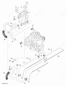 Ford Expedition Cooling System Diagram