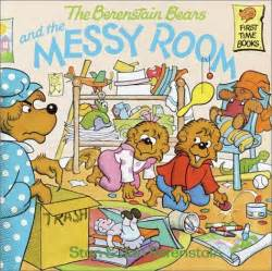 Blast from the Past – Berenstain Bears Book & Movie