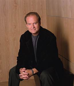 Four-Time Emmy Winner Kelsey Grammer Becomes First ...