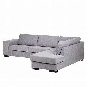 3 Sitzer Sofa Grau : ecksofa strukturstoff grau 3 sitzer sofa couch eckcouch polsterecke neu ebay ~ Bigdaddyawards.com Haus und Dekorationen