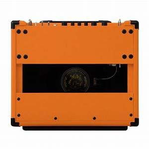 Ampli Wifi Orange : orange rocker 15 combo per chitarra scatola aperta ~ Melissatoandfro.com Idées de Décoration