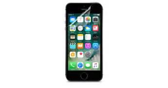 Belkin Anti-Glare Screen Overlay for iPhone 5 - Apple