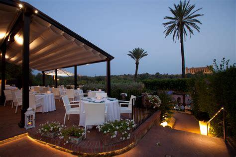 le terrazza ristorante agrigento la terrazza degli dei