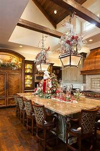 Christmas, Decorating, Ideas, That, Add, Festive, Charm, To, Your, Kitchen