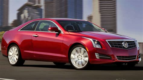 cadillac ats price modifications pictures moibibiki