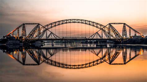 ayub bridge wikipedia