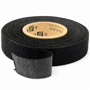 19mmx15m Tesa Coroplast Adhesive Cloth Tape For Cable