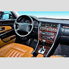Audi A8 Klub Polska [d2 All ] A8s8 Interior Czyli