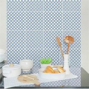 Stickers Carreaux De Ciment Cuisine : 9 stickers carreaux de ciment oriental tataouine cuisine ~ Melissatoandfro.com Idées de Décoration